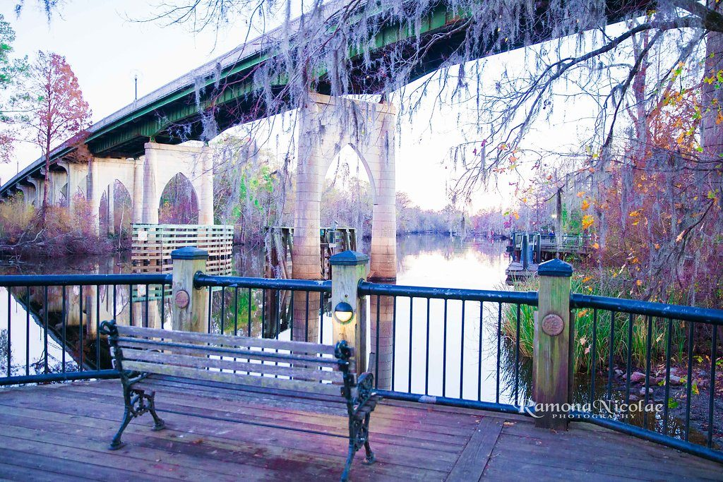 Conway SC Riverwalk