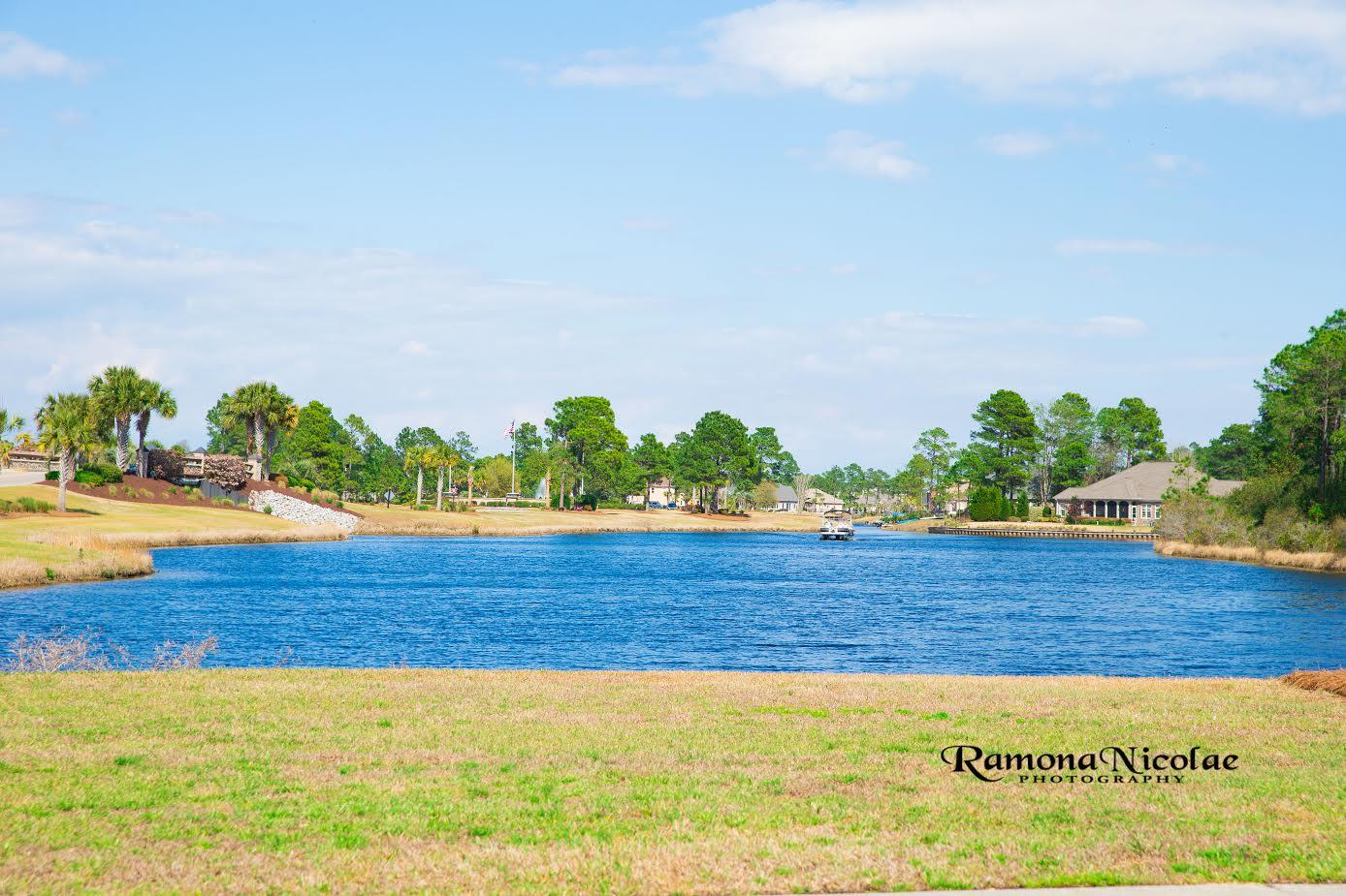 Plantation Lakes Carolina Forest Community