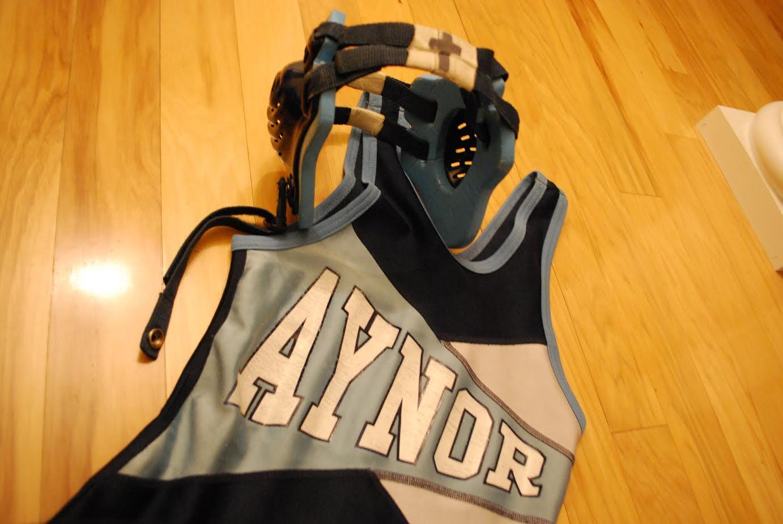 aynor Sc Community