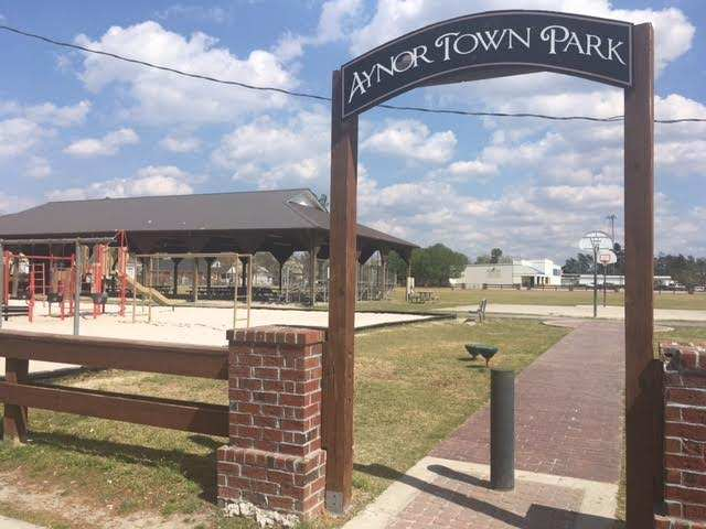 aynor Town Park SC